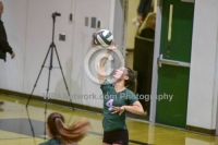 Gallery: Volleyball Hazen @ Kentwood